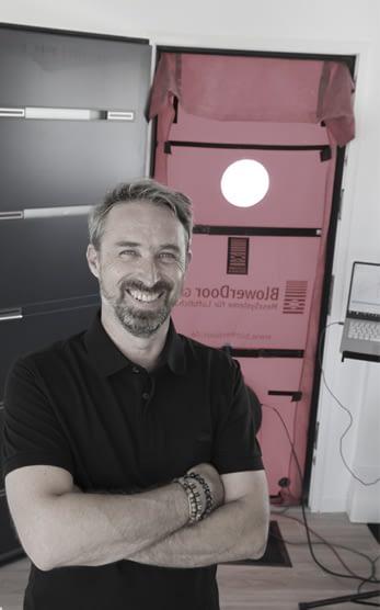 Sebastien Nonotte Sphair Infiltrometrie et RT 2012